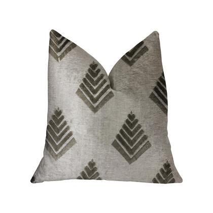 Plutus Brands Aspen Mist PBRA22462222DP Pillow, PBRA2246