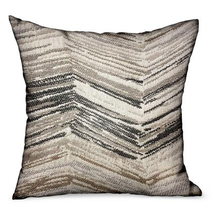 Plutus Brands Jagged Sand PBRAO1251818DP Pillow, PBRAO125