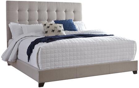 Signature Design by Ashley Dolante B130582 Bed Beige, Main View