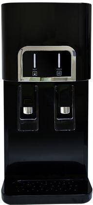 International H2O H2O650RO Water Dispenser Black, H2O650RO Front View