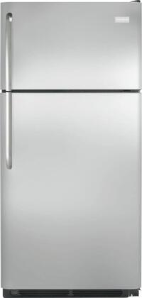 Frigidaire FFTR1832QF Top Freezer Refrigerator