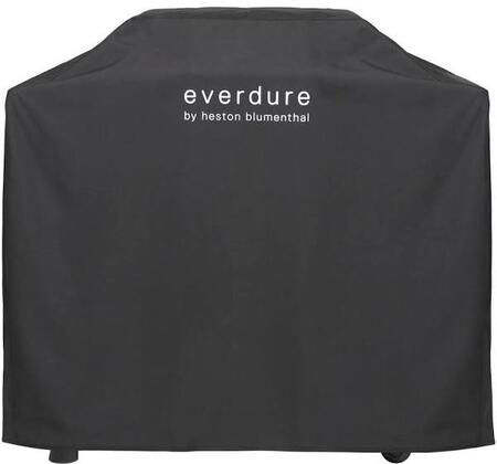 Everdure HBG2COVER Grill Cover Black, Main Image