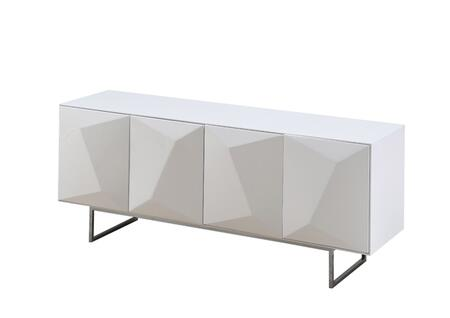 VIG Furniture  VGVCG1108WHT Dining Room Buffet , image 3241