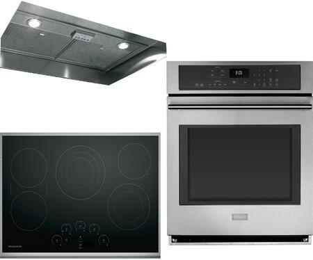 Monogram 889878 Kitchen Appliance Package & Bundle Stainless Steel, 1