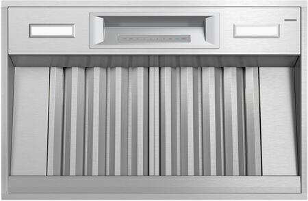 Thermador Professional VCIN36GWS Range Hood Insert Stainless Steel, 36-Inch Custom Insert