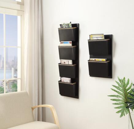 Linon ALW2DOTS01 Mailboxes, DL c6db5166d21c1c9a3294525e3901