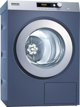 Miele Professional PT7186208V Commercial Dryer Blue, PT7186208V Professional Series Commercial Tumble Dryer