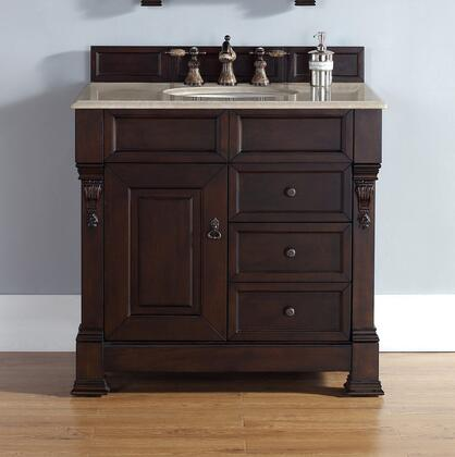 James Martin Brookfield 14711455664GLB Sink Vanity Brown, Main Image