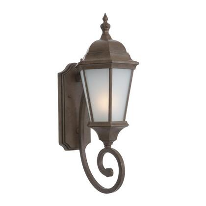Yosemite Brielle FL5124BR Wall Light, Main Image
