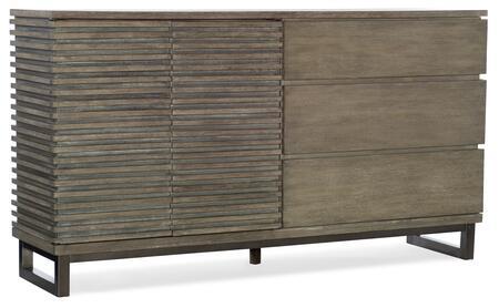 Hooker Furniture Annex 57609000280 Dresser, Silo Image