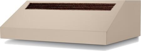 BlueStar Low Profile Recirculating BSLPLR30240 Wall Mount Range Hood Stainless Steel, Low Profile Hood