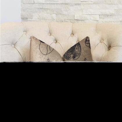 Plutus Brands Seashell Bay PBRA23251220DP Pillow, PBRA2325 L
