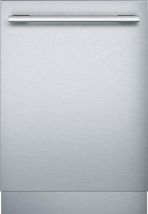 Thermador Sapphire DWHD770WFM Built-In Dishwasher Stainless Steel, DWHD770WFM 24-Inch Masterpiece