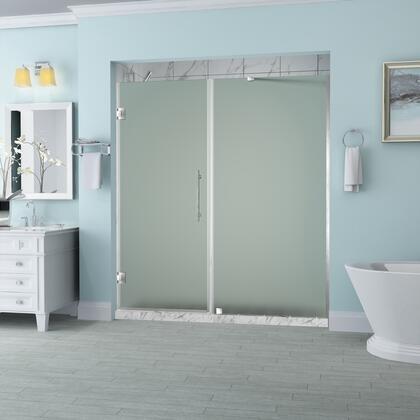 Aston Global Belmore SDR965FSS653310 Shower Door, SDR965 36 SS FR