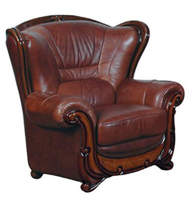 ESF 100 Series I6314 Living Room Chair Brown, 100CHAIR Main Image
