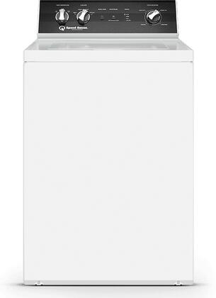 TR3003WN 26″ Top Load Washer with 3.2 cu. ft. Capacity  840 RPM Max Spin Speed  Knob Control  Stainless Steel Tub  in