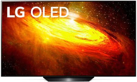 LG  OLED65BXPUA OLED TV Black, OLED65BXPUA 4k Smart OLED TV