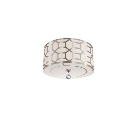 Dainolite PEM153FHPCWG Ceiling Light, DL 599fd856586d423b00ea59292cd7