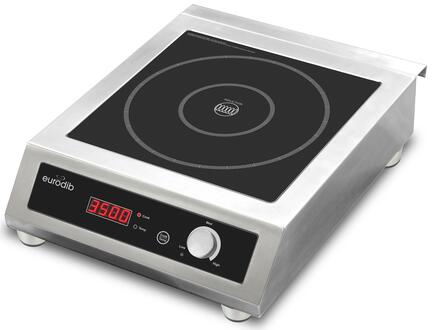SWI3500 Large Induction Cooker 240V 3500W 1