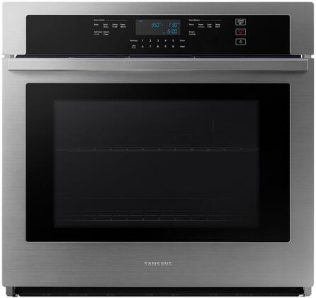 Samsung  NV51T5511SS Single Wall Oven Stainless Steel, NV51T5511SS Single Wall Oven