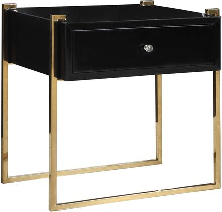 Meridian Annie 801234ST End Table, 1