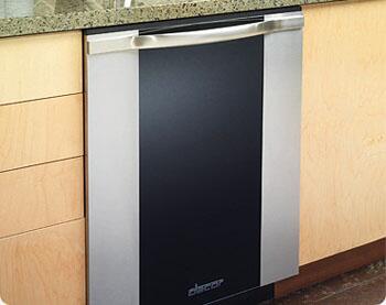 Dacor Classic Millennia MDV24 Built-In Dishwasher Black, 1