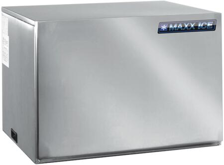 MIM615H 30″ Modular Ice Maker with 615 lbs. Daily Ice Production  Stainless Steel Exterior and Air Cooled Compressor in Stainless