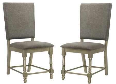 Cosmos Furniture Eden 2025AGEDE Dining Room Chair Gray, DL 5a36087bbbf3fd683b7cd2f1e6d3