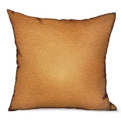 Plutus Brands Burnt Sienna PBRAO1081220DP Pillow, PBRAO108