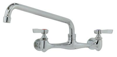 Advance Tabco K11X Commercial Plumbing and Faucet, Main Image