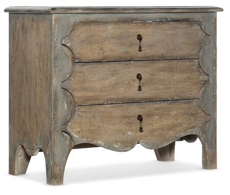 Hooker Furniture CiaoBella 58059001787 Chest of Drawer, Silo Image