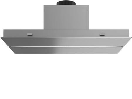 Futuro Futuro  IS36SAVONAINOX Ceiling Mount Range Hood Stainless Steel, 1