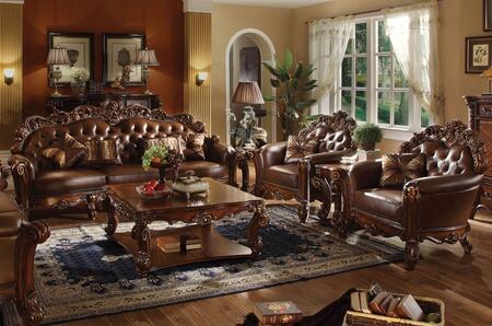 Acme Furniture Vendome 5 PC Set