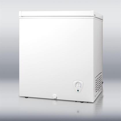Summit CF055 Chest Freezer, 1