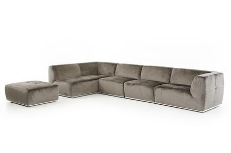 VIG Furniture Divani Casa Hawthorn Main Image