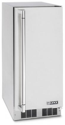 Lynx LM15ICER Ice Maker Stainless Steel, Main Image