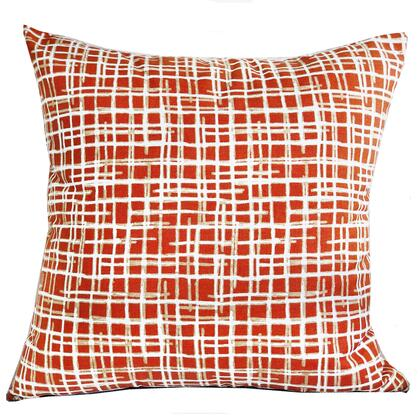 Plutus Brands Spiced Fields PBRA22592020DP Pillow, PBRA2259
