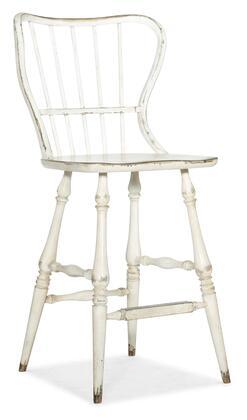 Hooker Furniture CiaoBella 58057536102 Bar Stool, Silo Image