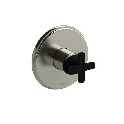 Riobel Momenti MMRD51XBNBKEX Shower Accessory Black, MMRD51XBNBK