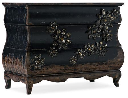 Hooker Furniture Sanctuary 2 58459001799 Chest of Drawer, Silo Image