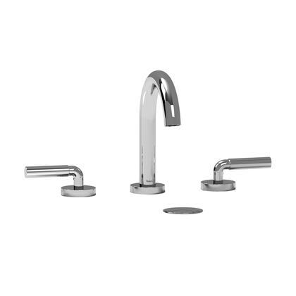 Riobel Riu Series RU08LBG Faucet, RU08LC
