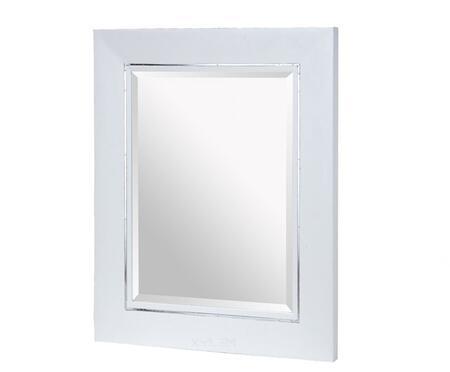 Xylem MMANHATTAN36WT Mirror, 1