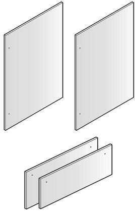 Liebherr  852039 Door Panel , Main Image