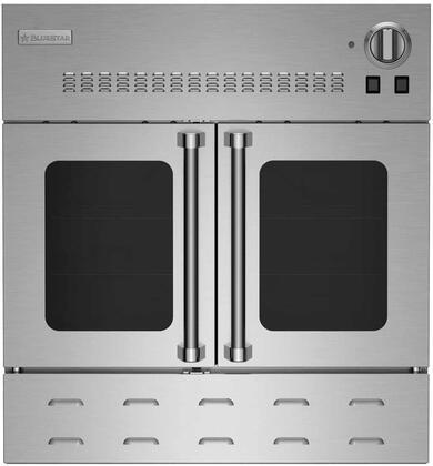 BlueStar  BWO30AGSCCPLT Single Wall Oven Custom Color, Custom Color Match Paint (Specify Custom Color Code)