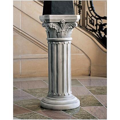 Design Toscano  KY60748 Decorative Pedestals , KY60748 1