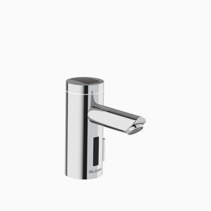 Sloan Optima 3335152T Faucet Silver, eaf 275 ism cp