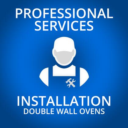 Professional Service DOUBLEWALLINSTALL
