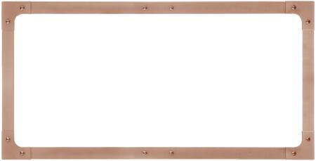 Ilve  KCN90P Trim Kit , Copper