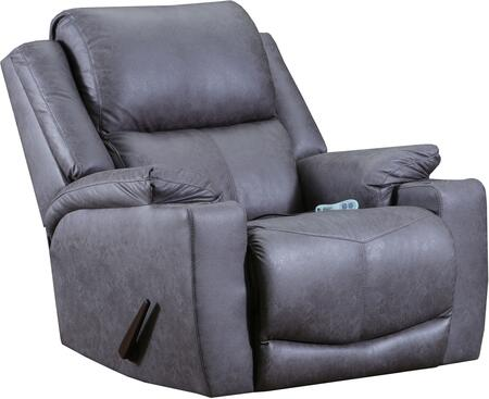 Lane Furniture Chaz 4050 Desoto Charcoal