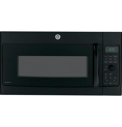Ge Profile Pvm9179dfbb 30 Inch Wide 1 7 Cu Ft Capacity